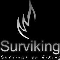 Surviking, survival en hiking