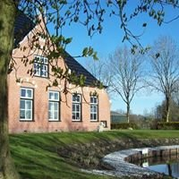 Boerenthuis de Prikkebosk