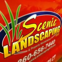 Scenic Landscaping & Property Maintenance LLC