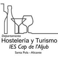Ciclos Formativos Hostelería - IES Cap de Aljub