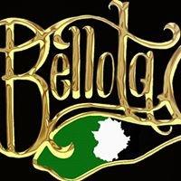 Can Bellota Ibiza