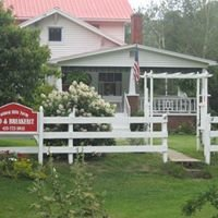 Painted Hills Farm Bed and Breakfast
