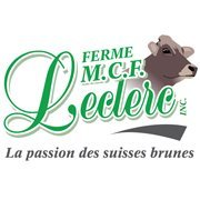 Ferme M.C.F Leclerc inc