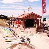 """Surfschule Westerland  """"Sunset Beach """""""