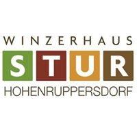 Winzerhaus STUR