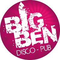 Big Ben Disco Pub Nals