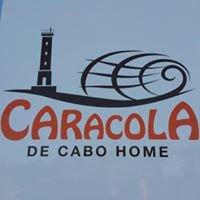 La Caracola De Cabo Home