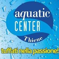 Aquatic Center Thiene