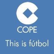 This is futbol COPE