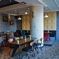 City Cafe-Bar