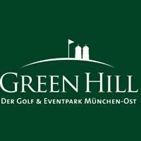 GREEN HILL - Der Golf & Eventpark München-Ost