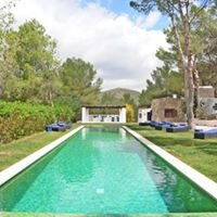 Villa Amistad Ibiza