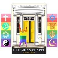 The Unitarian Chapel in the Garden - Bridport