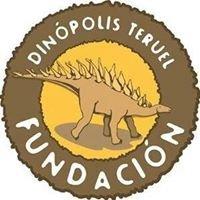 Fundación Conjunto Paleontológico de Teruel-Dinópolis