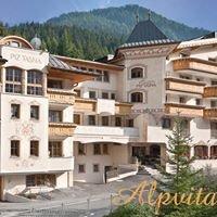 Hotel Alpvita Piz Tasna