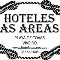 Hoteles As Areas