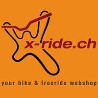 x-ride.ch - your bike and freeride webstore