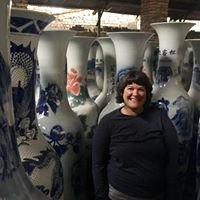 Carrie Selting Ceramics