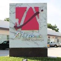 Altana Mérida (Centro Comercial)