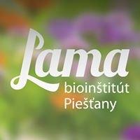 Zdravý životný štýl - Lama Bioinštitút