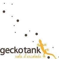 Gecko Tank Escalade