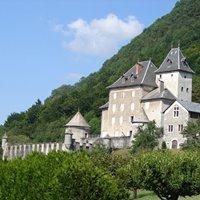 Château de Beauregard (Haute-Savoie)