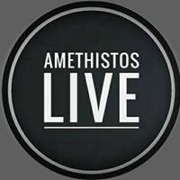 Αμέθυστος live - Amethistos live