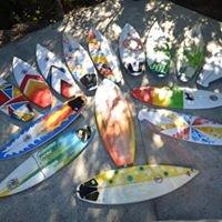 Monkey Rock Surfboards