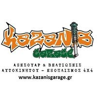 Kazanis Garage