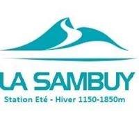 La Sambuy