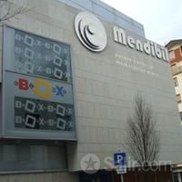 Centro Comercial Mendibil