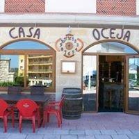Casa Oceja