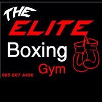 The elite boxing club