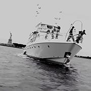 Yacht Justine