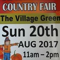 Multyfarnham Country Fair