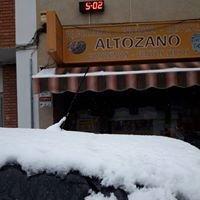 Tienda Altozano