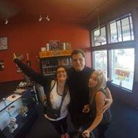 Cousin Vinnie's NY Pizza Cafe'