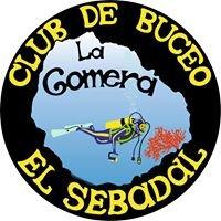 Club de Buceo El Sebadal - La Gomera