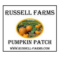 Russell Farms Pumpkin Patch