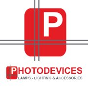 PhotoDevices ( Lamps - Lighting & Accessories)