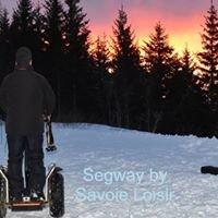 Savoie Loisir Segway