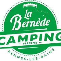 Camping La Bernède