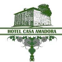 Hotel Casa Amadora