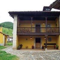Casa rural en Los Picos de Europa.