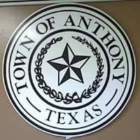 Town of Anthony, Texas