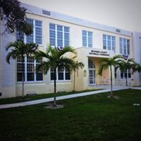 Broward County Historical Commission