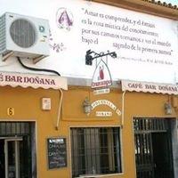 Café Bar Doñana - Villamanrique