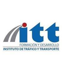 Instituto de Tráfico y Transporte. ITT formación
