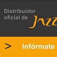Distribuidor de jazztel