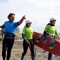 Kitesurf-Guide